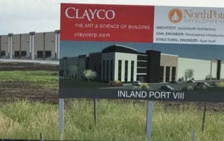 Inland Port VIII