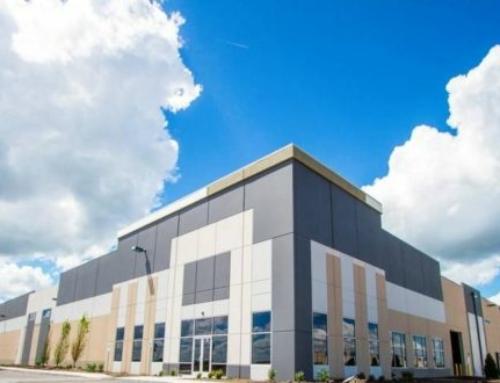 PepsiCo Joins Logistics Park Kansas City