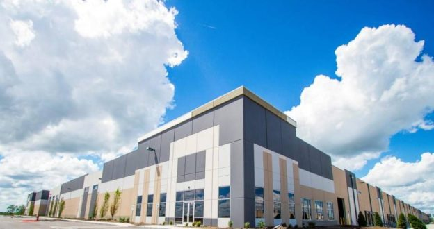 PepsiCo Joins Logistics Park Kansas City